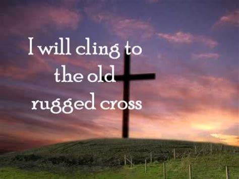 the rugged cross the rugged cross alan jackson vagalume