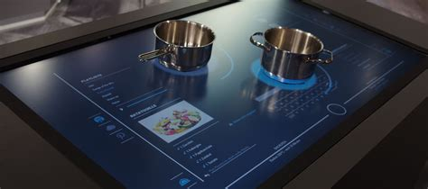 cooktop future whirlpool bauknecht ovens anything touchscreen ifa reviewed