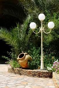 Lampen Für Den Garten : sommernachtstraum lampen f r den garten garten blog ~ Whattoseeinmadrid.com Haus und Dekorationen