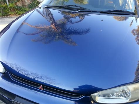 Boat Detailing Wollongong by Tncc My Old Car Mitsubishi Lancer Coupe
