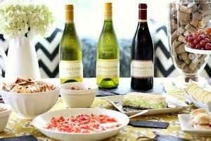 wine tasting happy hour