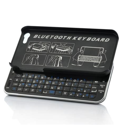 best keyboard for iphone wireless bluetooth keyboard for iphone 5 gadgets matrix