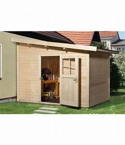 Anbau Für Gartenhaus : weka anbau gartenhaus 260 gr 1 dehner ~ Whattoseeinmadrid.com Haus und Dekorationen