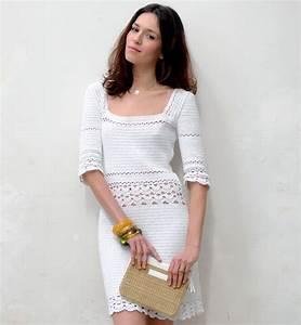 24 best images about modeles crochet phildar on pinterest With robe de chambre 100 coton femme