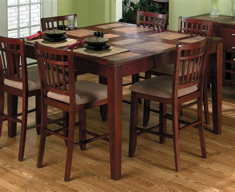 wood kitchen tables  chairs sets dining room inspiring wooden dining tables  chairs