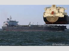 LPG tanker contacted product tanker at Pyontaek Anchorage
