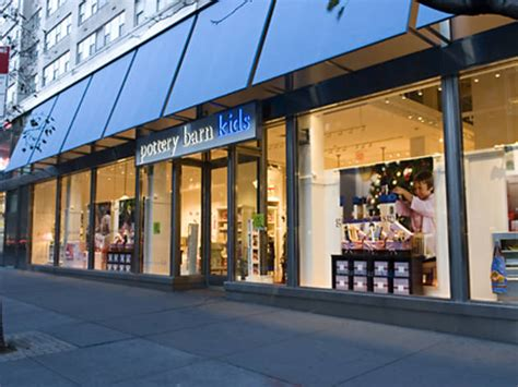 pottery barn kids shopping  lenox hill  york