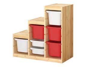 Casier De Rangement Bureau Ikea by Enfants 70 Meubles De Rangement Ultra Pratiques Elle