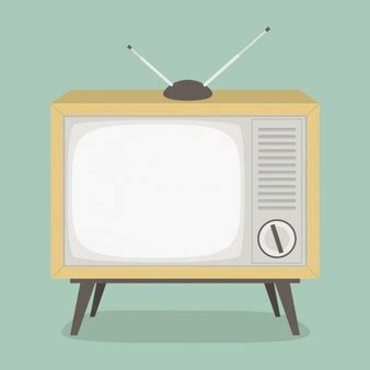 Tv Vector Template by Retro Tv Vectors Photos And Psd Files Free Download