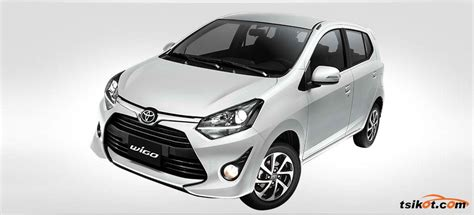 Toyota Wigo 2020 Philippines by Toyota Wigo 2017 Car For Sale Metro Manila