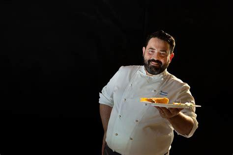 taste  dishes  chef giuseppe mancino starred chef