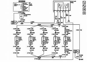 Door Lock Actuator Wiring Diagram For Gm
