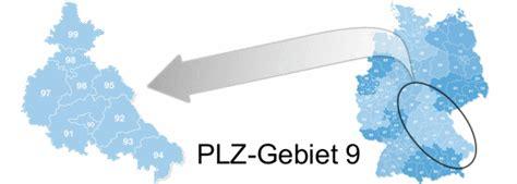 Postleitzahlen 94 In Deutschland Orteindeutschlandde