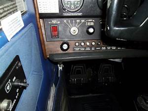 Electroair Electronic Ignition Installation In A Cessna