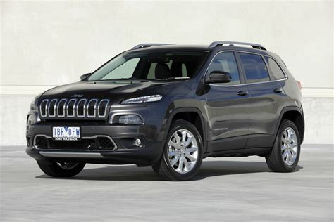 jeep cherokee pricing  specifications