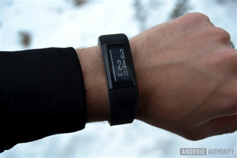 fitbit charge 2 vs garmin v 237 vosmart hr android authority