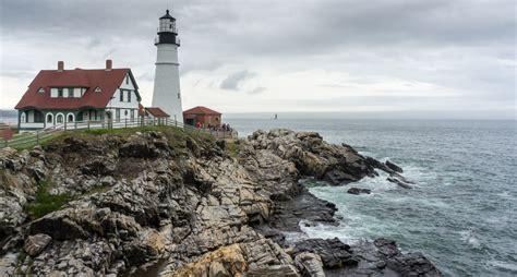 28 phares aux quatre coins des Etats-Unis | Le blog USA de ...