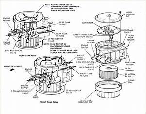1988 F250 Fuel Filter