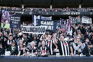 Collingwood Football Fan Who Wined And Dined Afl Supporters Jailed For Ponzi Scheme