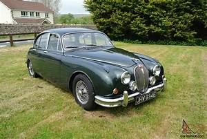 4 4 Jaguar : jaguar mk2 3 4 saloon ~ Medecine-chirurgie-esthetiques.com Avis de Voitures