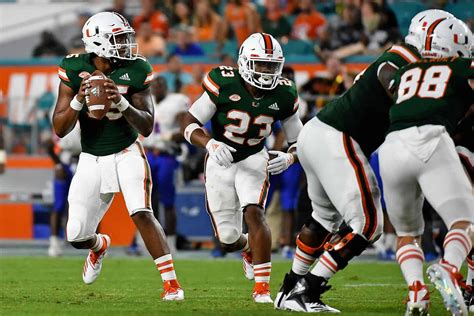 report gators hurricanes agree  home  home football