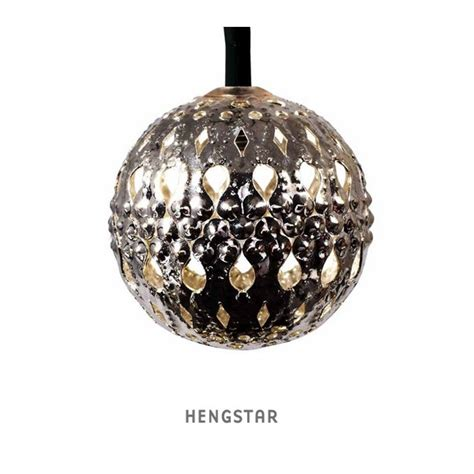 hton bay rattan ball string lights sale new packaged changing colors ball string light