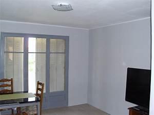 Peinture Encadrement Fenetre Interieur : couleur encadrement fenetre ~ Premium-room.com Idées de Décoration