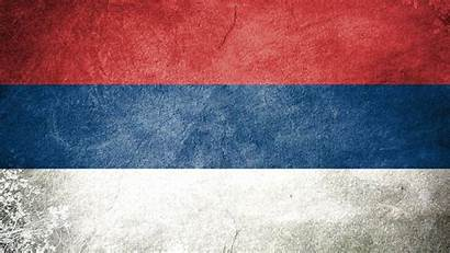 Serbia Flag Serbian Wallpapers Flags Texture Line