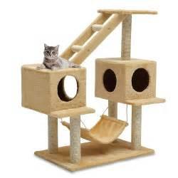 cat climber kitty climber 42 cat tree we cats