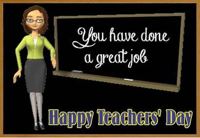Happy Teachers Card Teacher Gifs National Ecard