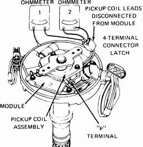 Chevy 350 Ignition Coil Module Diagram  Chevy  Free Engine Image For User Manual Download
