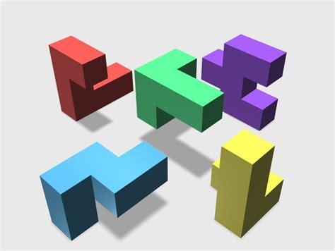 design a cube design a puzzle cube by actruncale thingiverse