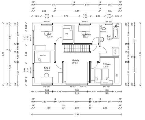 hausentwurf architekten plan unsere nummer