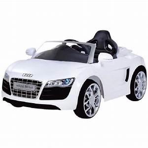 Voiture Electrique Bebe Audi : audi voiture electrique enfant doccas voiture ~ Dallasstarsshop.com Idées de Décoration
