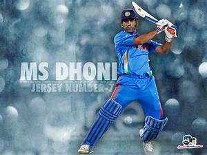Mahendra Singh Dhoni HD Wallpapers | MS Dhoni Wallpapers