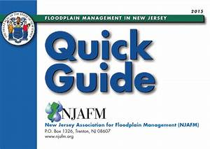 Floodplain Management  Floods And What To Do About It