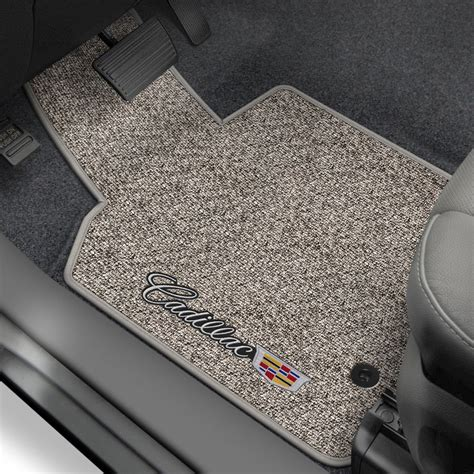 Lloyd®  Honda Crv 2017 Berber 2™ Custom Fit Floor Mats