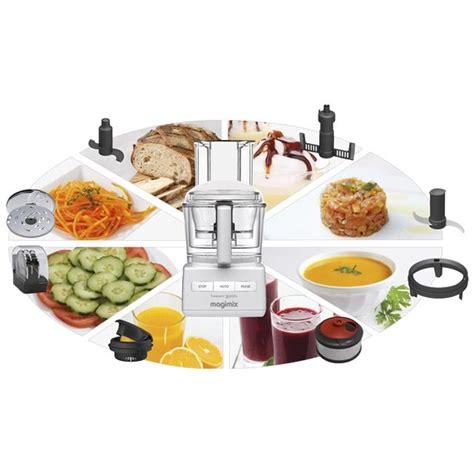 cuisine chauffant magimix magimix 3200 xl 3 coffrets multifonction