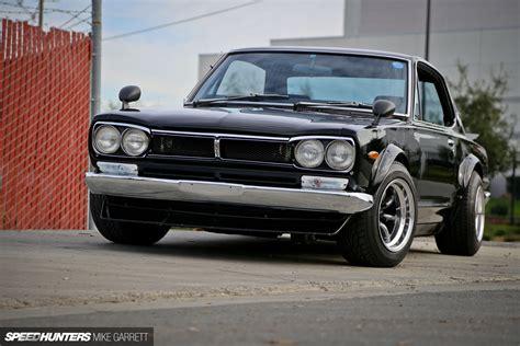 Datsun Z Car by Z Car 187 Skyline