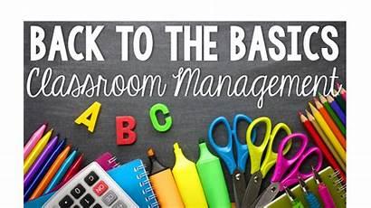 Classroom Management Basics Littlemindsatwork