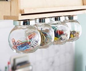 accessoire de bureau original 20 idées originales pour ranger bureau à la maison