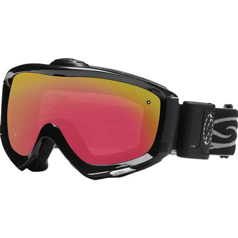 smith turbo fan goggles smith prophecy turbo fan goggle photochromic