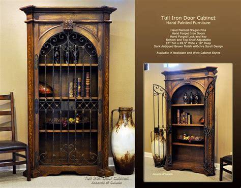 world dining room furniture tall iron door cabinet
