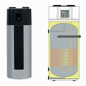 Chauffe Eau Thermodynamique Prix : avis chauffe eau thermodynamique 300l test quels sont les ~ Melissatoandfro.com Idées de Décoration