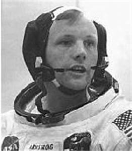 Neil Armstrong Biography   American Astronaut
