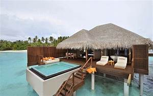 top 5 best resorts for honeymoon in the maldives With best vacation spots for honeymoon