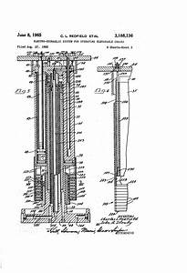 Patent Us3188136 - Electro-hydraulic System For Operating Elevatable Chairs