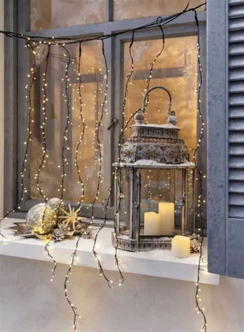 Weihnachtsdeko Fensterbank 2018 by Weihnachtsdeko 2018 Das Sind Die Trends Season