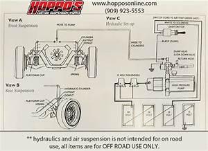 Hydraulic Tech