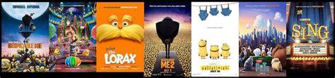 Illumination Entertainment Movies by ESPIOARTWORK-102 on ...